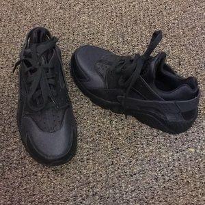 Nike Air Huarache iD (custom) Women's Shoe